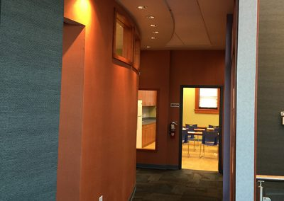 Photo #6 - Interior Entrance into Community Room